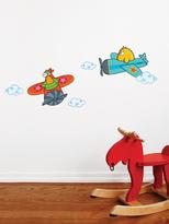 Quackety Flight Wall Art