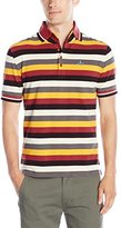 Vivienne Westwood Men's Piquet Krall Polo Shirt