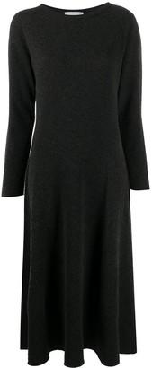Fabiana Filippi Long Knitted Dress