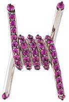Natasha Zinko 'Thorns' barbed wire earrings