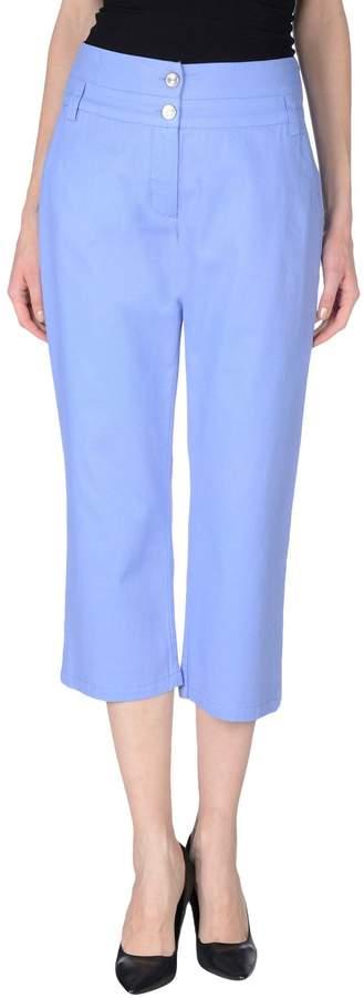 Class Roberto Cavalli 3/4-length shorts