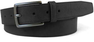 Geoffrey Beene Big & Tall Cut-Edge Casual Belt