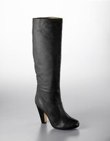 Wendy Leather Boots
