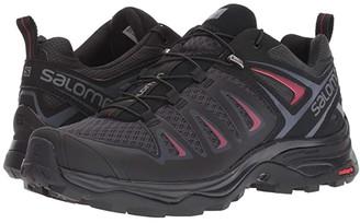 Salomon X Ultra 3 (Graphite/Black/Citronnelle) Women's Shoes