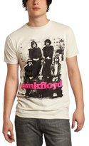 Impact Men's Pink Floyd Five Man T-Shirt