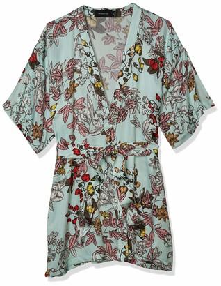 MinkPink Women's Sweet Escape Robe