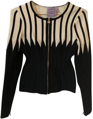 Herve Leger Multicolour Jacket for Women