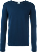 S.N.S. Herning Rite long sleeved T-shirt - men - Cotton - S