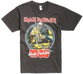 Hot Topic Iron Maiden World Piece Tour 1983 T-Shirt