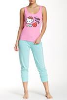 Hello Kitty Varsity Brights Legging