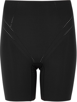 Wacoal Shape Air Black Shaping Shorts