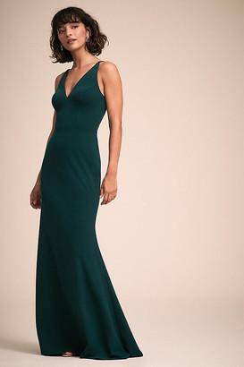 Anthropologie Jones Dress By in Green Size 0