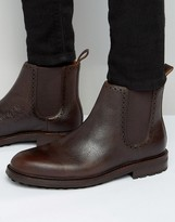 Polo Ralph Lauren Numan Chelsea Boots