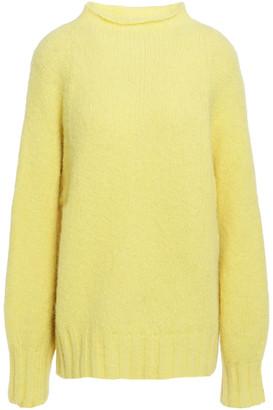 Equipment Souxanne Alpaca-blend Sweater