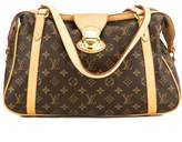 Louis Vuitton Monogram Canvas Stresa PM Bag