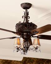 Horchow Antoinette Ceiling Fan