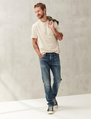 Lucky Brand 110 Slim Coolmax All Season Technology Stretch Jean