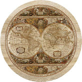 Thirstystone Old World Passages Set of 4 Sandstone Coasters