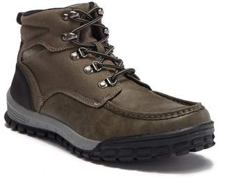 X-Ray XRAY Lace Up Hiker Boot
