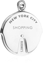 Jet Set Candy Nyc Planner Spinner Charm