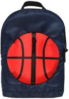 Dolce & Gabbana Basketball Nylon Backpack