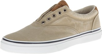 Sperry Mens Striper LL CVO Sneaker