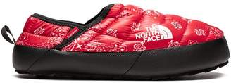 The North Face x Bandanna traction slippers