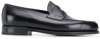 John Lobb Classic Loafers