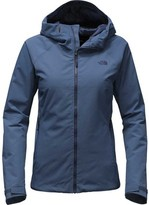 The North Face Women's Fuseform Montro Insulated Jacket