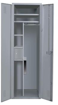 Hallowell Welded 3 Tier 1 Wide Commercial Locker