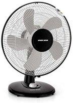 Black & Decker & Decker FD1610 3 Speed 16-Inch Desk Fan, 220V (Non-USA Compliant)