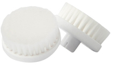 Set of 2 Replacement Cleansing Brush Heads for Perfect Skin