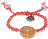 Venessa Arizaga Orange Slice Bracelet