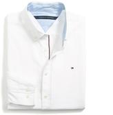Tommy Hilfiger Custom Fit Oxford Shirt