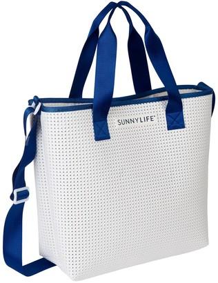 Sunnylife Refresh Tote Bag - White