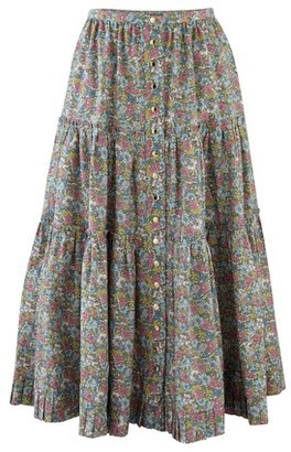 MARC JACOBS, THE The Prairie skirt