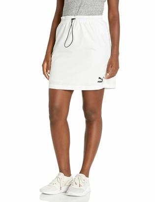 Puma Women's Classics Woven Skirt