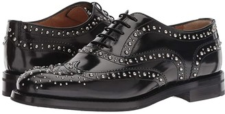Church's Burwood Oxford (Black) Women's Shoes