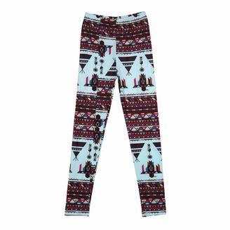 MERICAL Fitness Leggings Warm Leggings Mid Waisted Trousers Women's Leggings Cheap Leggings Skinny Trousers Women Xmas Christmas Snowflake Leggings Pencil Pants Trousers