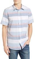 O'Neill Men's Rhett Stripe Woven Shirt