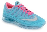 Nike Girl's 'Air Max 2016' Running Shoe
