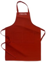 Williams-Sonoma Williams Sonoma Classic Apron, Claret Red