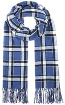 Marc by Marc Jacobs Toto Plaid scarf
