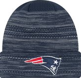 "New Era New England Patriots 2017 NFL Sideline ""Cold Weather TD"" Knit Hat"
