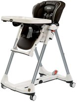Peg Perego Prima Pappa Best Highchair - Cacoa