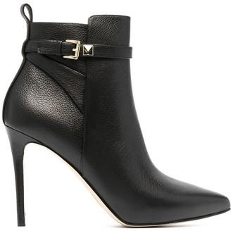 MICHAEL Michael Kors Stiletto Ankle Boots