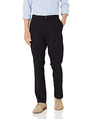 Amazon Essentials Athletic-Fit Broken-in Chino Pant42W x 28L