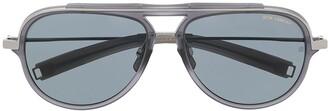 Dita Eyewear LSA aviator-frame sunglasses