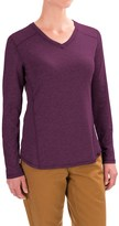 Carhartt Force High-Performance T-Shirt - Long Sleeve, Factory Seconds (For Women)