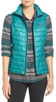 Patagonia 'Nano Puff ® ' Insulated Vest